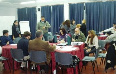 DIplomado en Gestión Pública en Rosario